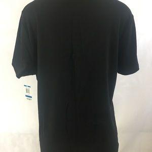 Karen Scott black NWT XL t-shirt